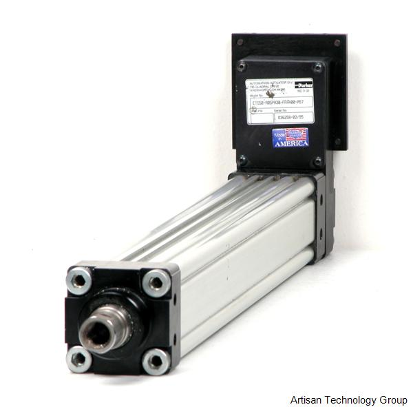 Parker / Compumotor ETS50 Stepper/Servo Driven Linear Actuator