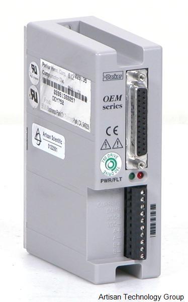 Parker / Compumotor OEM750 Servo Controller Drive