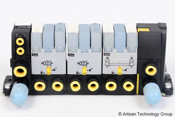 Parker P2M T Series Moduflex Valve System