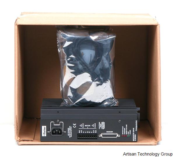 Parker / Compumotor S / SX / SXF Series Packaged Microstepping Systems