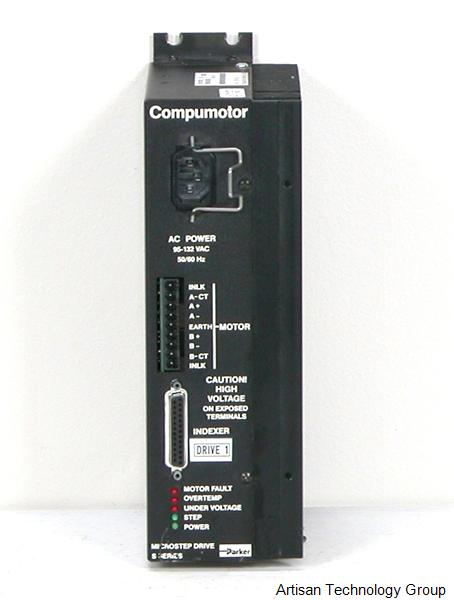 Parker / Compumotor S6 Microstepping System