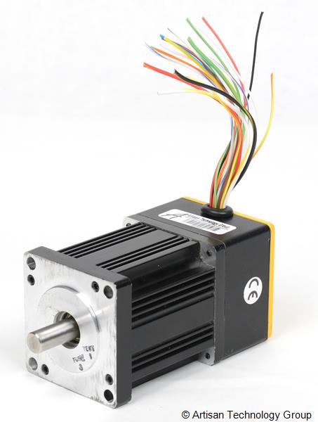 Parker / Compumotor SM Series Brushless Servo Motors