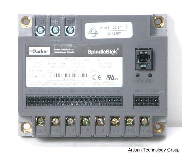 Parker / Compumotor 1005E SpindleBlok Module