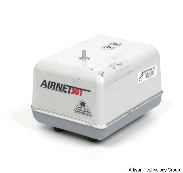 Particle Measuring Systems Airnet 301 Aerosol Laser Particle Counter