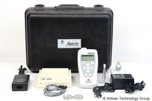 Particle Measuring Systems ABACUS-301 Aerosol Particle Counter