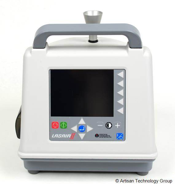 Particle Measuring Systems LASAIR II 310A Portable Particle Counter