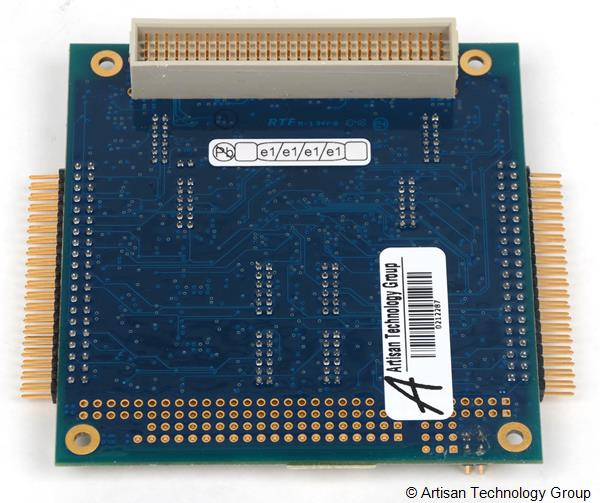 Connect Tech Xtreme/104-Plus RS232/RS485 Serial Communications Module