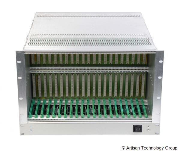 Pentair / APW Electronic Solutions VIP-16616 21-Slot Monolithic VME Chassis