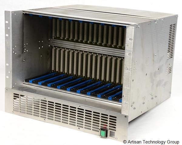 Pentair / APW Electronic Solutions VMEbus Power Cage II Mainframes