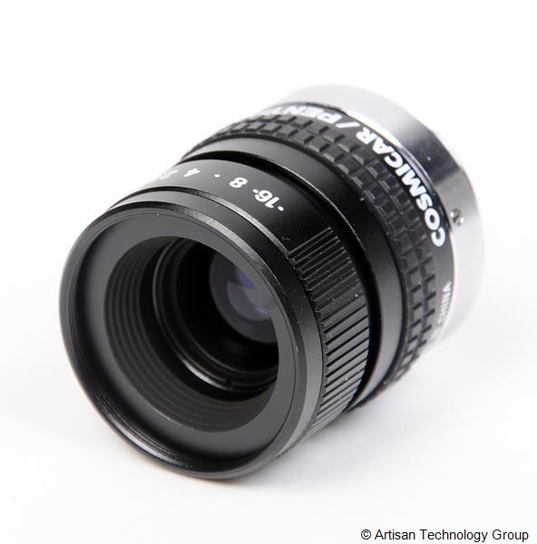 pentax cosmicar c1614a c31630 in stock we buy sell repair price rh artisantg com honeywell pentax takumar lens manual pentax 67 75mm shift lens manual