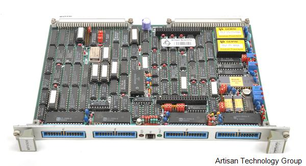 Curtiss-Wright / Pentland Systems MPV906 64 Isolated Analog Input Board with Digital I/O