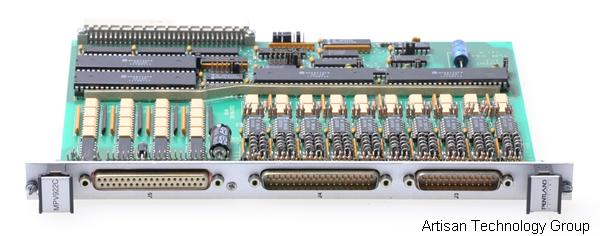 Curtiss-Wright / Pentland Systems MPV922C Isolated Digital I/O Board