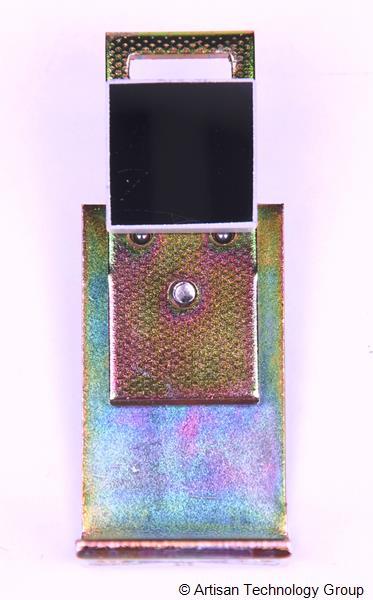 Perkin Elmer Lambda 2 UV / VIS Spectrophotometer Mirror and Bracket