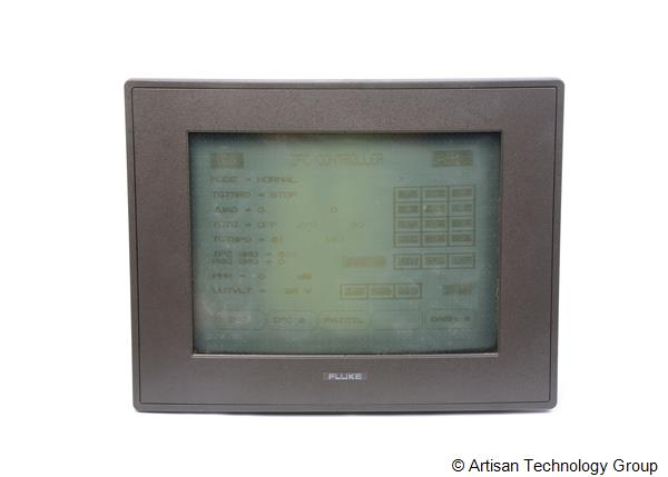 Philips / Fluke 1021 Industrial CRT Touch Screen Monitor