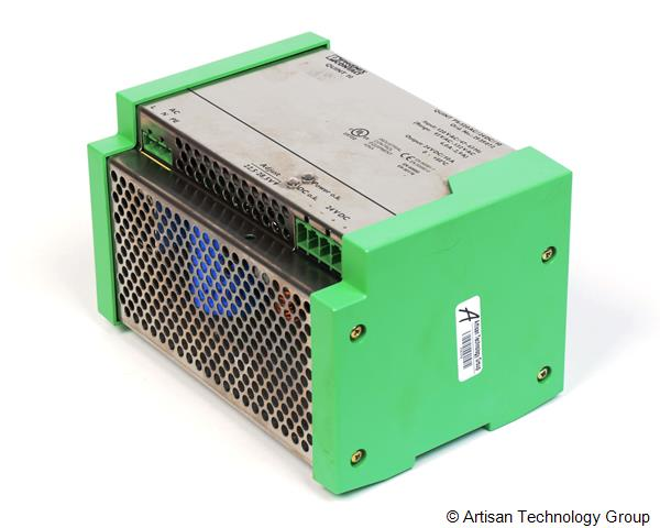 Phoenix Contact Quint-PS Series Single-Phase Primary-Switched Power Supply Units