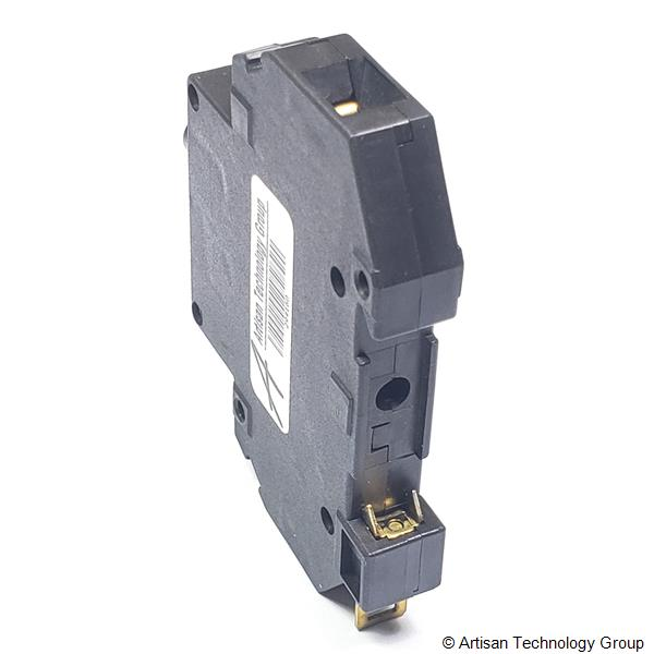 Phoenix Contact TMC 42-01 Series DIN Rail Thermomagnetic Circuit Breaker