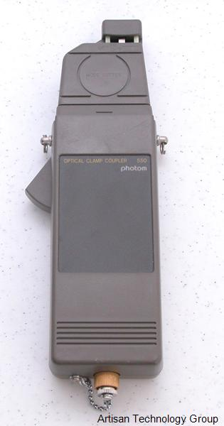 Photom 550 Optical Clamp Coupler for Optical Talk Set