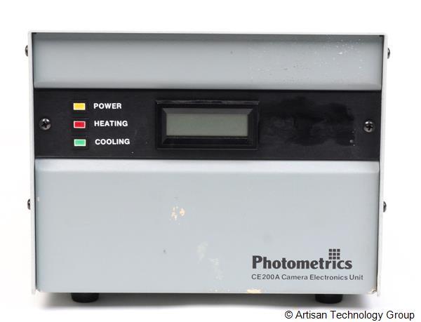 Photometrics CE200 Camera Electronics Unit