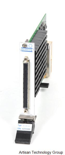 Pickering 40-140-121 High Density Reed Relay Module