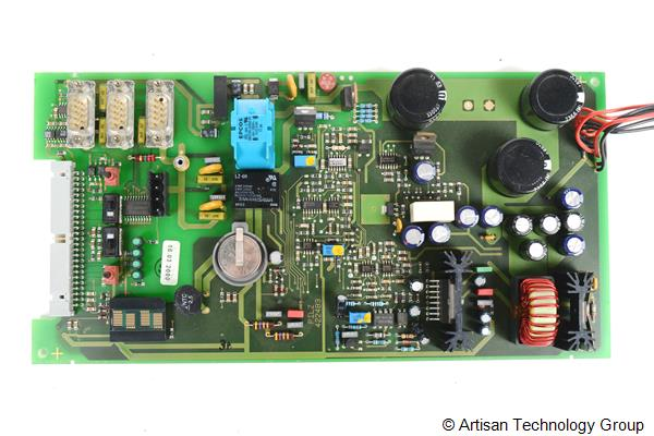 Pilz 4224b3 Power Supply Board