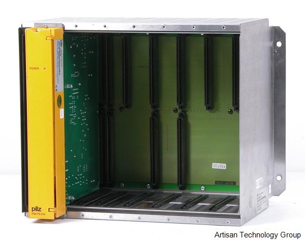 Pilz PSS 3000 / 3100 Series Programmable Safety Systems