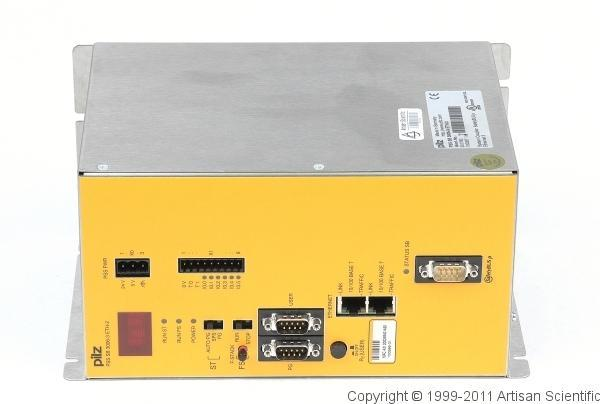 Pilz PSS SB 3006-3 ETH-2 Compact Safety System
