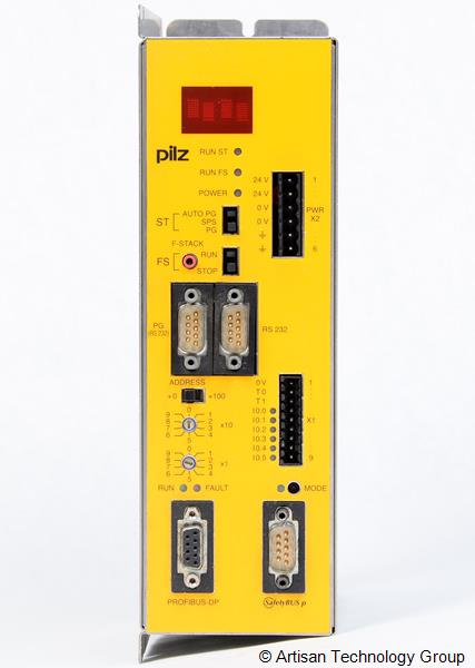 Pilz PSS SB 3006 DP-S Compact Safety System