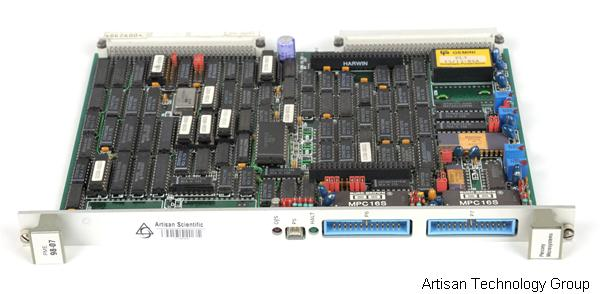 Abaco Systems / Radstone / Plessey Microsystems PME 98-07 Analog I/O Board