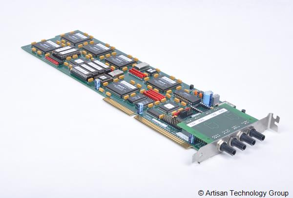 Abaco Systems / Condor Engineering PC-1773-1300 Multifunction ISA Logic Board