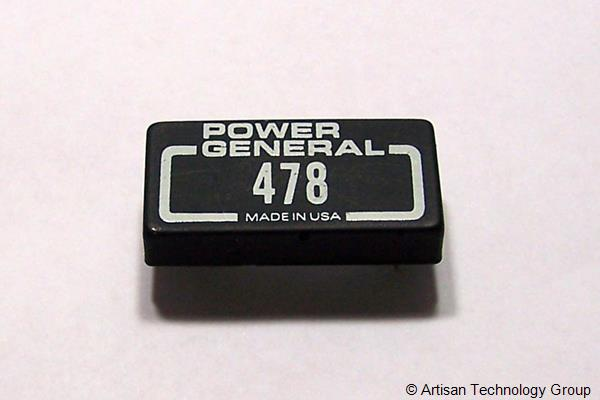 Power General 478 DC to DC Converter (Set of 5)