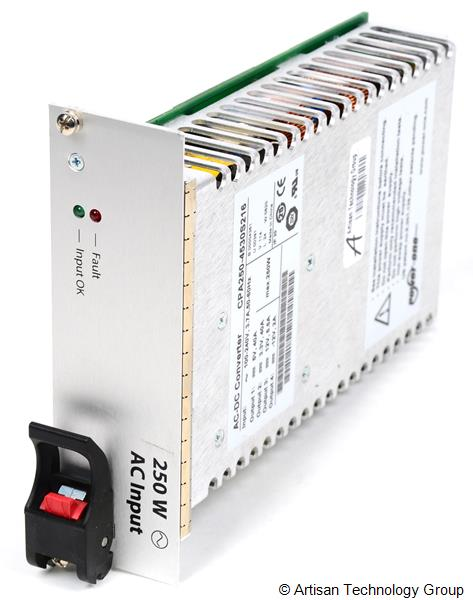 Bel Fuse / Power-One CPA250-4530S216 AC-DC Power Supply
