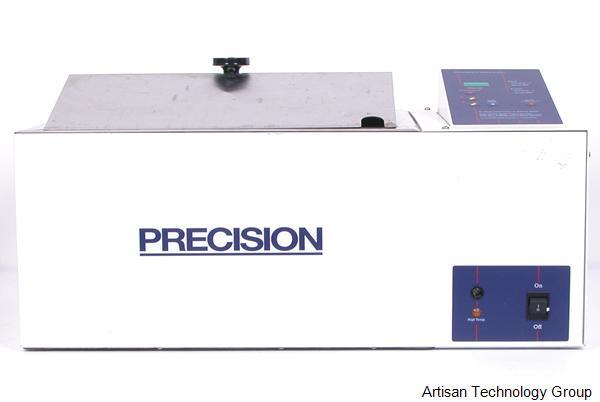 Thermo / Precision Scientific 2876 Reciprocal Shaking Water Bath