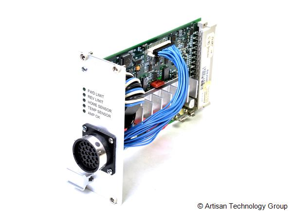 Primatics 0-3116-0200 Motor Drive Axis Card