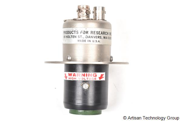 Products for Research R928/13508.001 Photomultiplier Tube Socket Assembly