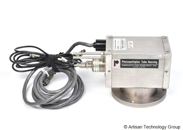 Products for Research TE177RF005 Thermoelectric PMT Chamber