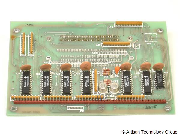 Programmed Test Sources PTS 80-1121-4 Circuit Board