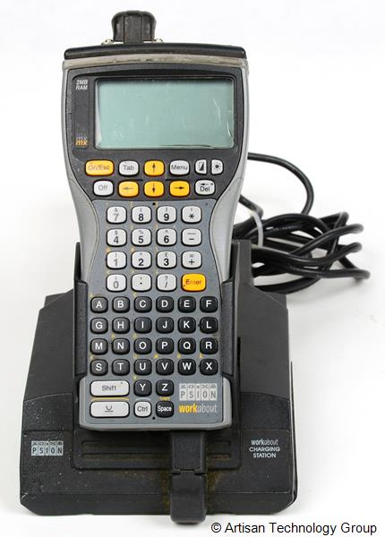 Psion Workabout MX Handheld Computer