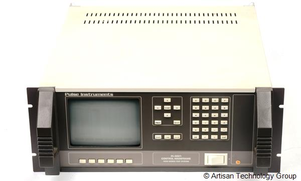 Pulse Instruments PI-4001 Control Mainframe