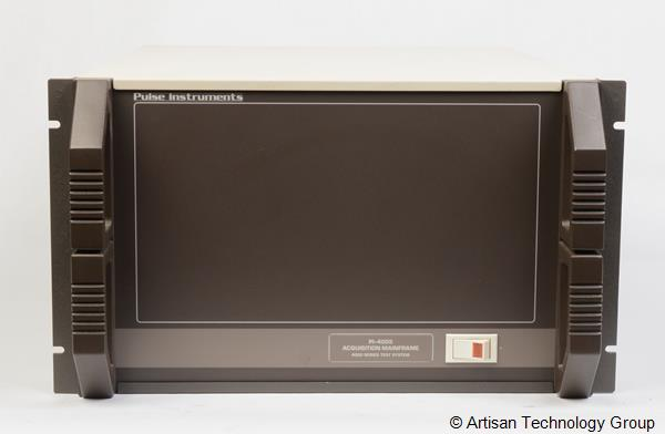 Pulse Instruments PI-4005 Acquisition Mainframe