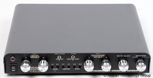 RAM Optical Instrumentation 10-1720-00 Crosshair Generator