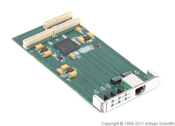 Abaco Systems / Ramix PMC671TX Gigabit Ethernet Interface Module