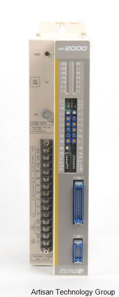 ABB / Baldor / Reliance 3RA2001 Brushless AC Servo Controller