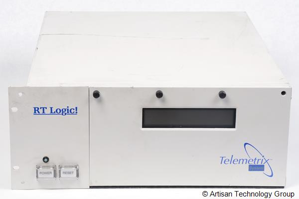 Kratos / RT Logic Telemetrix Series Control System Mainframe