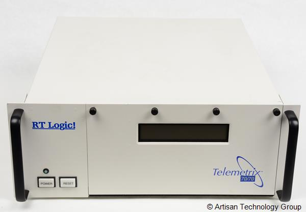 Kratos / RT Logic RTL-T70/70-FX Telemetrix IF/Base Band Unit