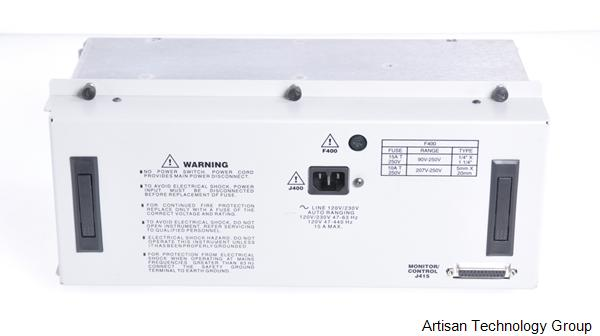 Astronics / EADS / Racal CP290-01 1000W Power Supply for 1261B (P/N: 407377-910)