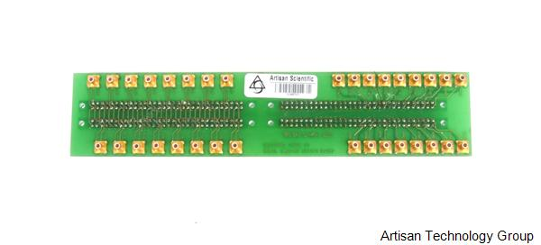 Astronics / EADS / Racal DHF00069 SMB Terminal Board for 1260-45 Series VXI Modules