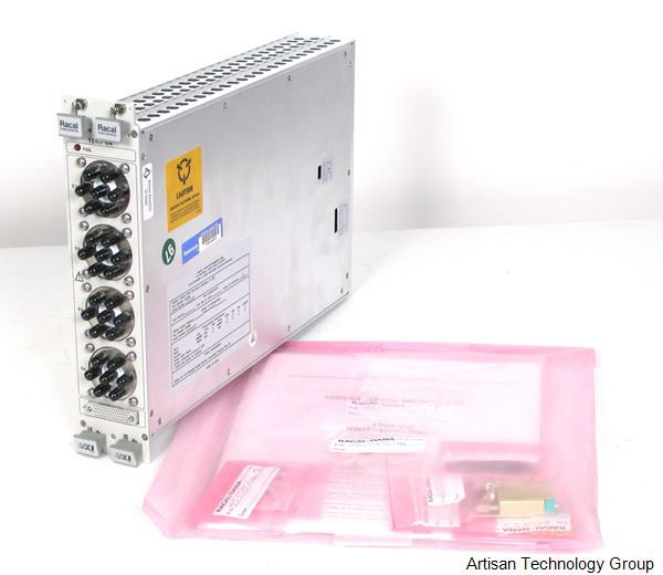 Astronics / EADS / Racal 1260-64A 18 GHz Microwave Switch Module