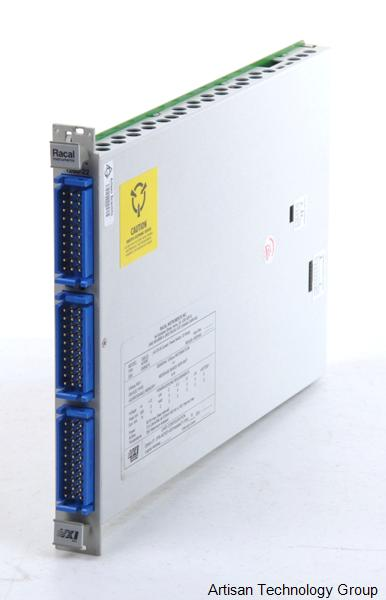 Astronics / EADS / Racal 1260-22 High Power Switch Module