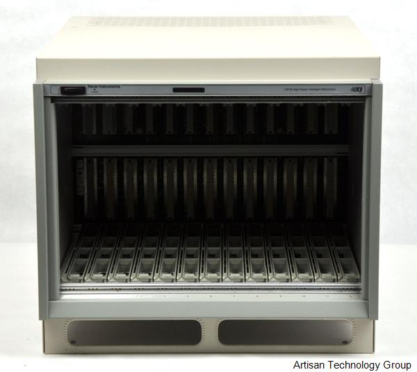Astronics / EADS / Racal 1261B 13-Slot High-Performance VXI Mainframe with Cable Tray