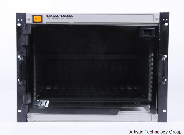 Astronics / EADS / Racal 1261 13-Slot High-Performance VXI Mainframe